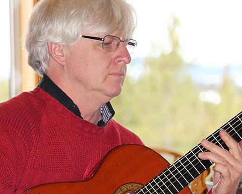 Ed Henderson