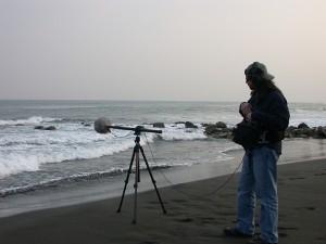 field_recording