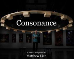 """""""Consonance"""" Sound Sculpture by Matthew Lien (Updated)"""